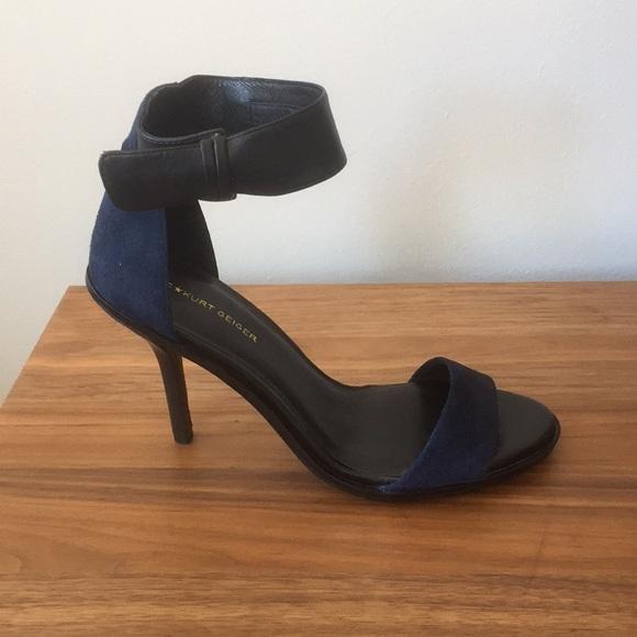 Shoes, Heels, Sandals, Boots & Bags   Kurt Geiger